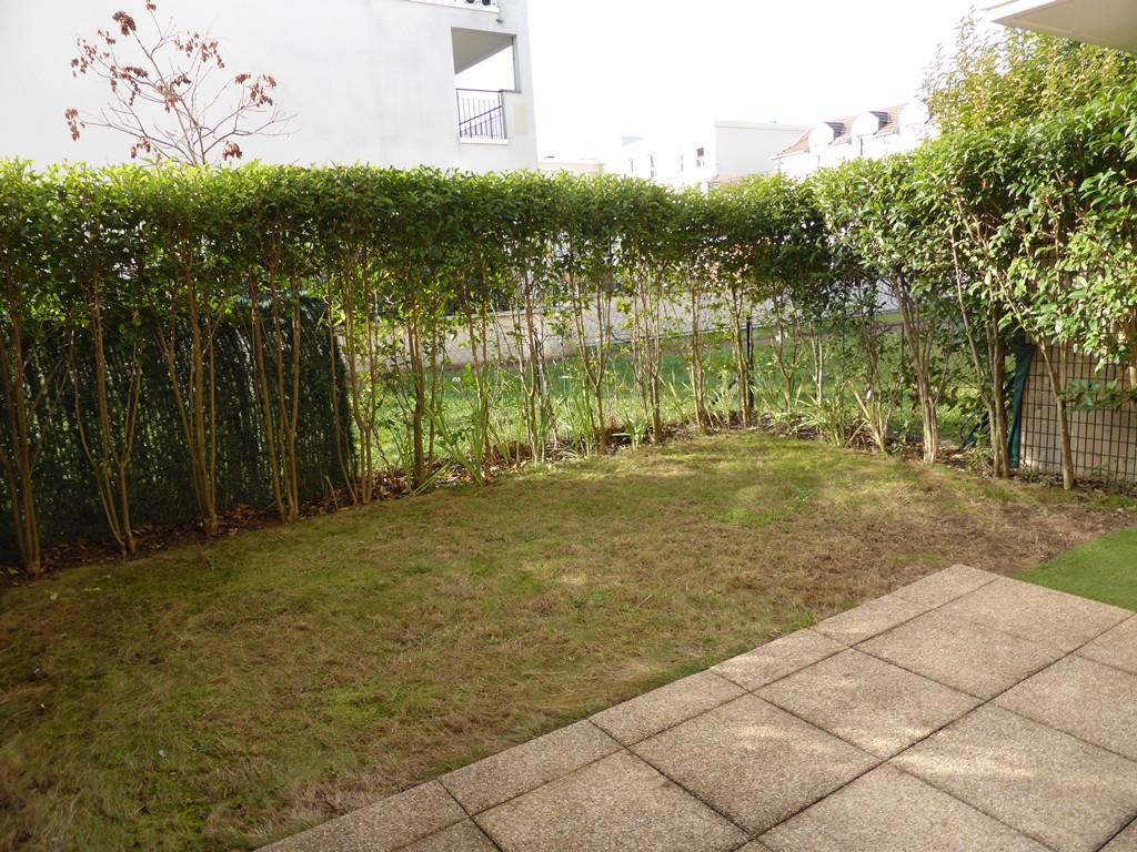 Jardin appartbry for Jardin hiver plantation